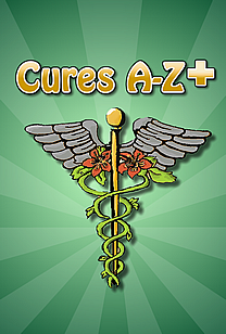 Cures A-Z+